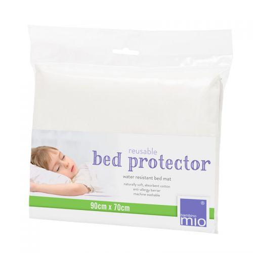 Protector de Cama Infantil - Bambino Mio