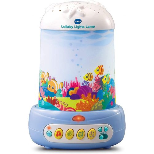 Proyector musical Lullaby Vtech