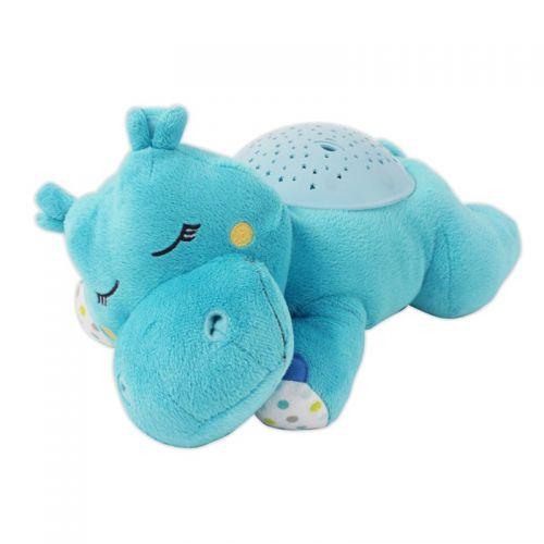 Proyector de Luz y Musical Hipopótamo de Summer Infant