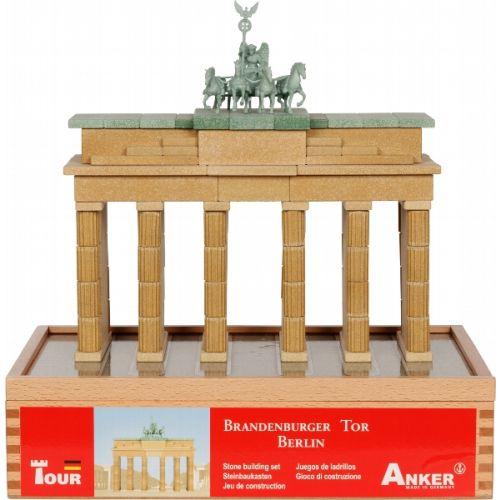 Puerta de Brandenburgo , Goki