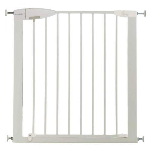 Puerta de Seguridad Munchkin Easy Loc , color Blanco o Plata