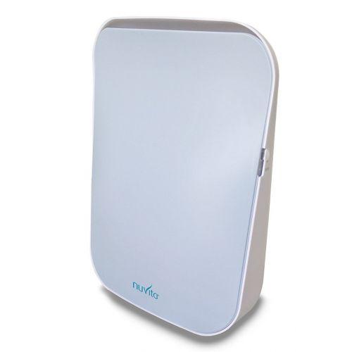 Purificador de Aire con Tecnología Hepa 1 e Ionizador - Nuvita