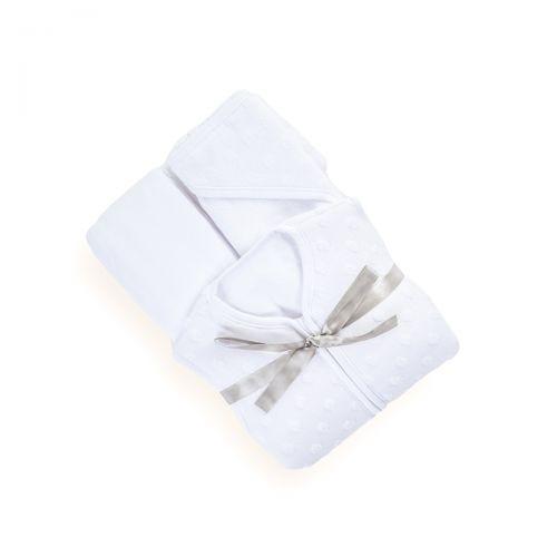 Paquete accesorios para el Baño y Sueño para Bebés , Clair de Lune