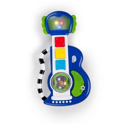 Rock & Light Guitarra Baby Einstein