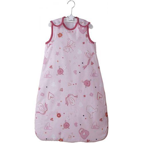 Saco de dormir para Bebé 2.5 Togs - Tippy Toes - De 0 a 6 meses