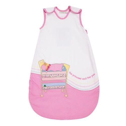 Saco de Dormir para Bebé La Princesa y el Guisante 1.5 Tog
