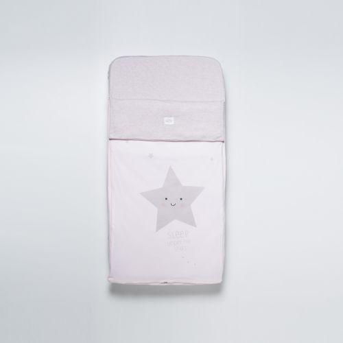 Saco para Cuna 60 x 120 cm Estrella
