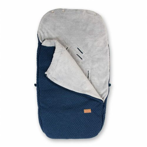 Saco Silla de Paseo Robusto - Babys Only en color navy
