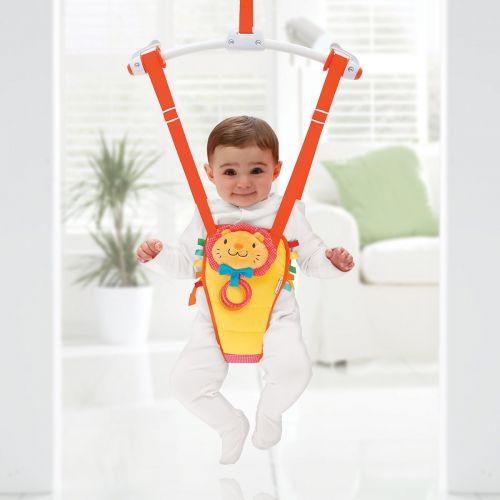 Saltador León para Bebés de Munchkin  - PRECIO ESPECIAL REBAJAS