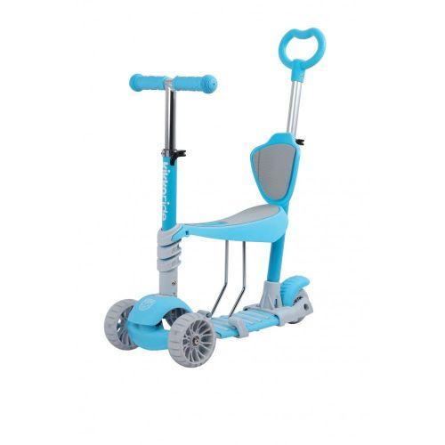 Scooter 4 en 1 BonBon - Kikkaboo