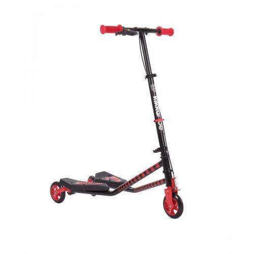 Scooter Tipo Tijera Kikkaboo , para Niños mayores de 5 años