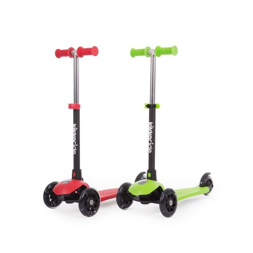 Scooter Tripp Kikkaboo , 2 en 1 Transformable