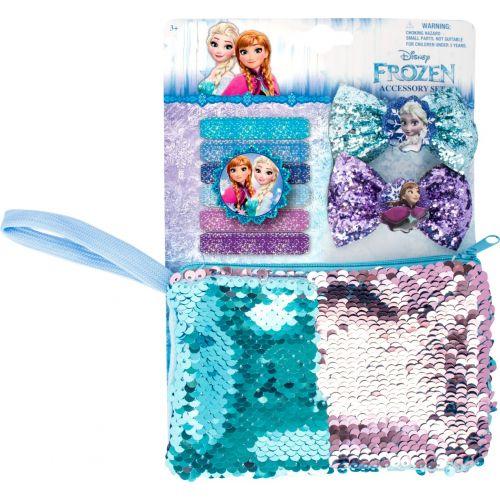 Set para peinar Frozen , 9 piezas