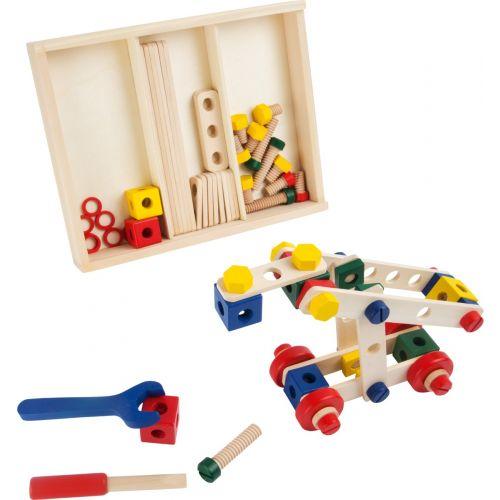 Set de Construcción - 84 piezas