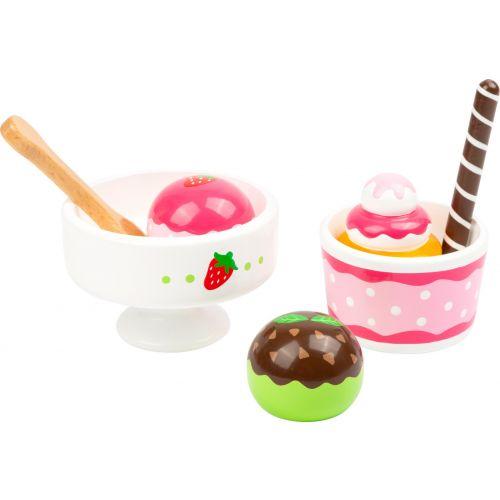 Set de helados cocina para niños