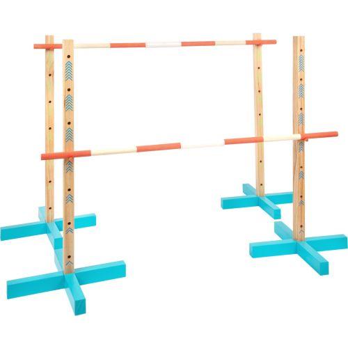 Set de obstáculos 3 en 1 Active , Legler
