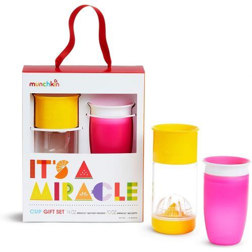 Set de Regalo para Niños It´s a Miracle , Munchkin