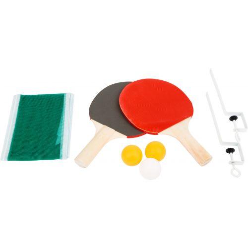 Set Tenis de Mesa - Legler - Raquetas, red y pelotas