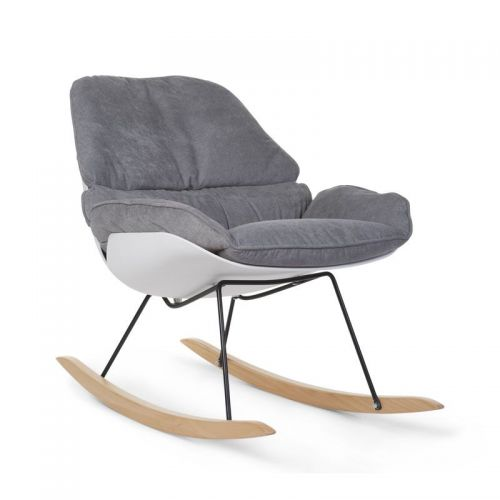 Sillón de Lactancia Lounge Chair - Childhome