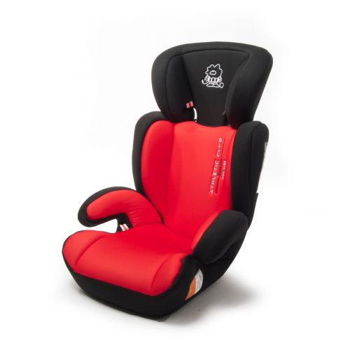 Silla de Coche Athletic Club Grupo 2/3 Babyauto