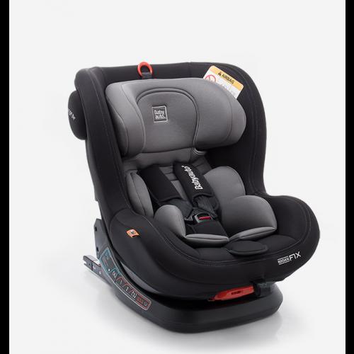 Silla de coche Biro Fix Babyauto Grupo 0+/1/2 con Sistema de Rotación 360º