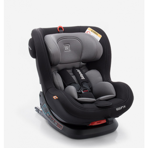 Silla de coche Biro Fix Babyauto Grupo 0+/1/2 Giratoria - OFERTA ESPECIAL REBAJAS