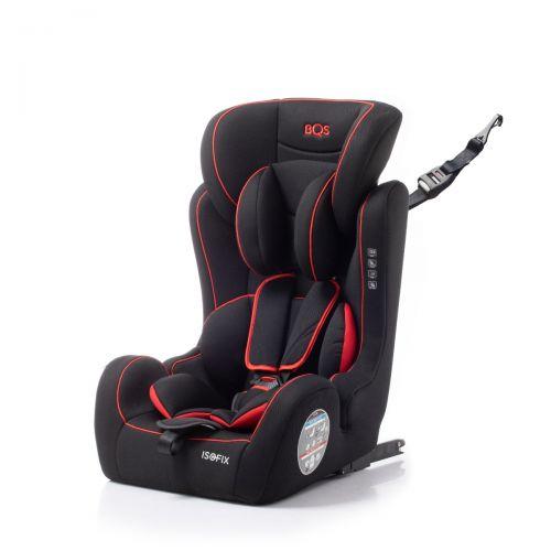 Silla de coche BNFIX Grupo 123 Bqs - Babyauto , con Isofix