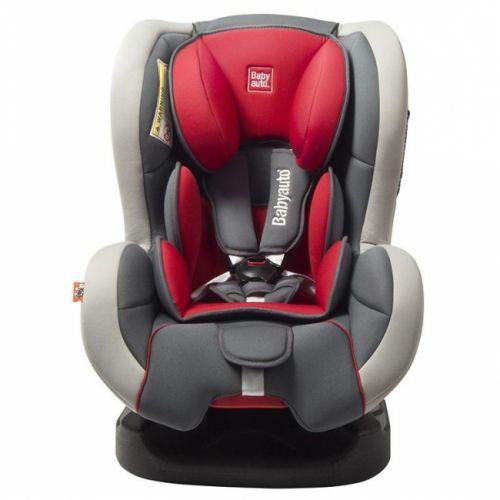 Silla de Coche Grupo 0/1 Irbag Top - Babyauto