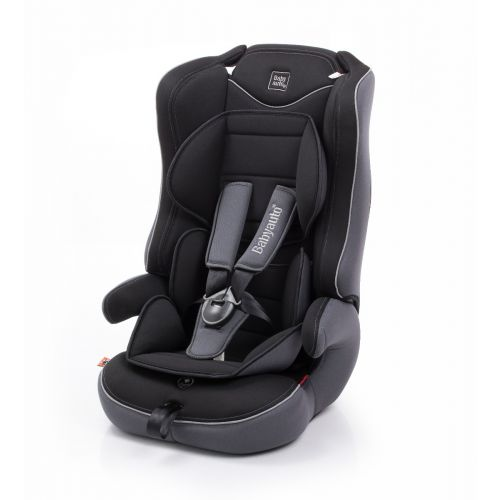 Silla de Coche Nico Grupo 1/2/3 Babyauto