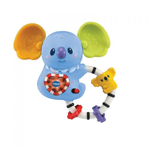 Sonajero Koala Twist and Play Vtech