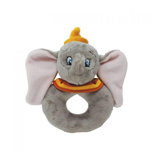Sonajero Bebé Dumbo - Disney