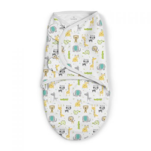 Swaddle Safari - Summer Infant