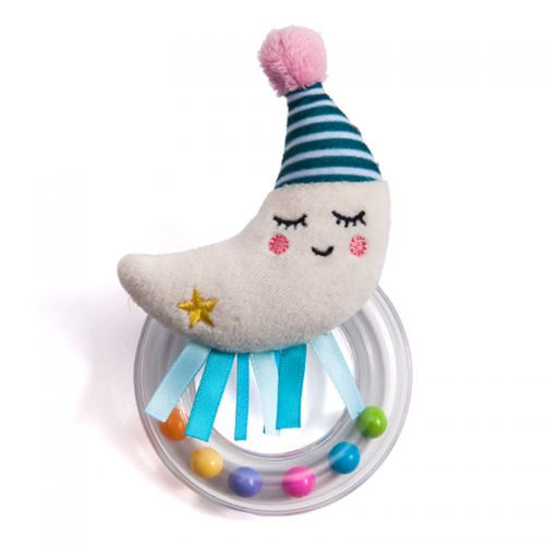 Sonajero pequeña luna de Taf Toys