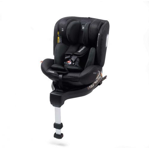 Silla de coche Tekie i-size , Babyauto , de 40 a 105 cm , con Giro 360
