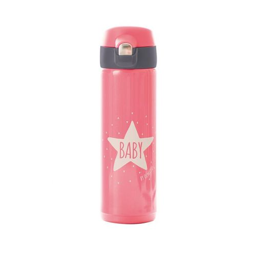 Termo Líquido 500ml Baby Star de Olmitos