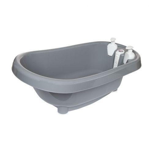 Bañera Thermobath Fabulous de Bébé-Jou griffin grey