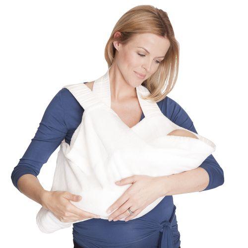 Toalla para Recién Nacidos - Manos Libres