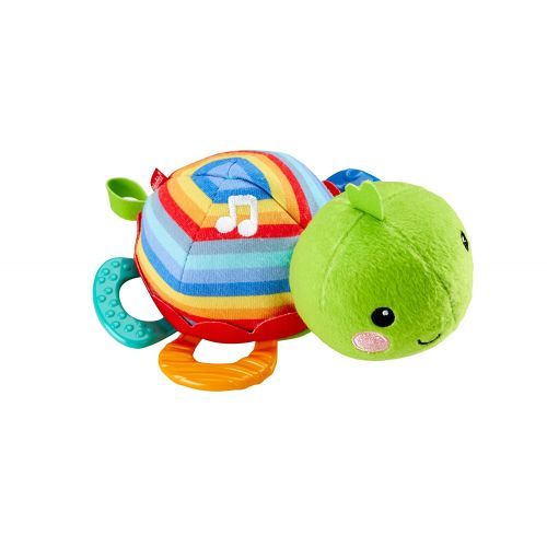Tortuga Musical Fisher Price