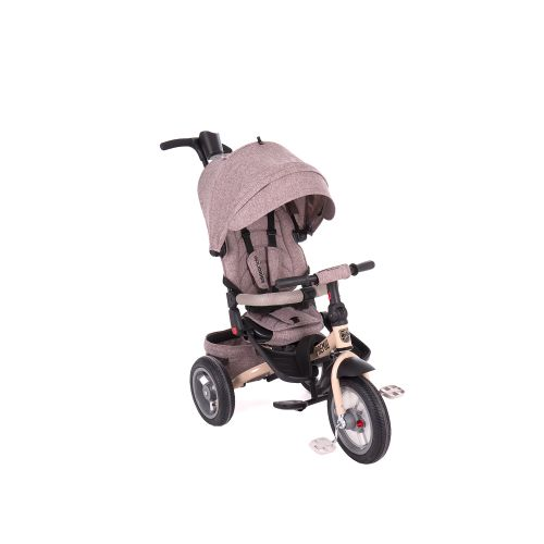 Triciclo Premio Kikkaboo con ruedas de aire . Giro 360 grados