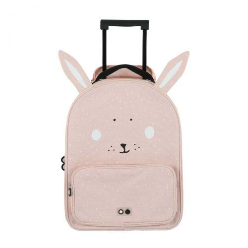 Maleta Infantil Conejo Trixie , ideal equipaje de mano