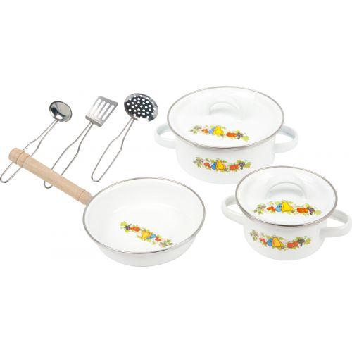 Utensilios de cocina Casa de Campo - 8 piezas