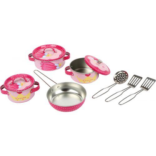 Utensilios de cocina para niños Josephine - 10 piezas
