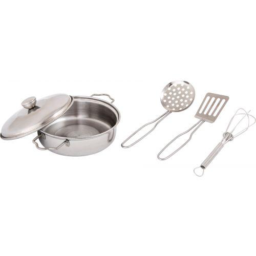 Utensilios de Cocina para Niños - 5 piezas