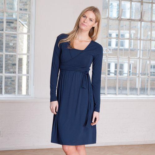 Vestido Embarazo y Lactancia Sofie