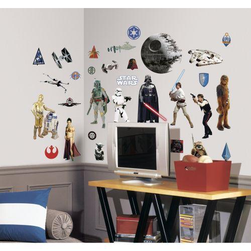 Vinilo Infantil Star Wars