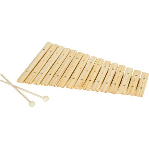 Xilófono 15 notas - Legler - Juguete para Niños