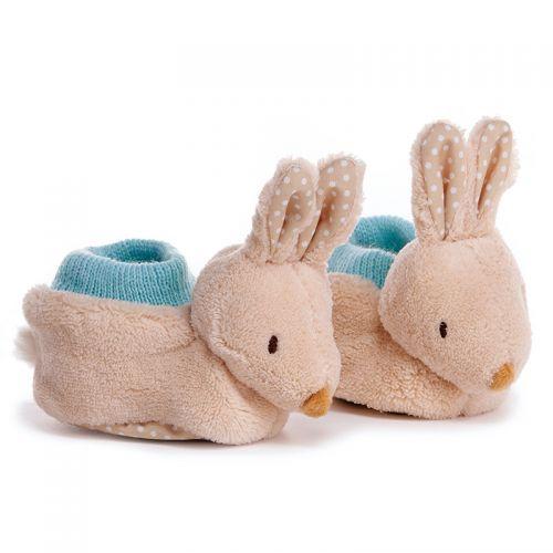 Zapatillas para Bebés Alfie Ragtales en caja de regalo