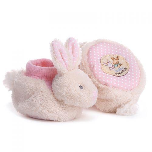 Zapatillas para Bebés Fifi Ragtales en caja de regalo