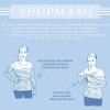 Camisetas de lactancia www.shopmami.com