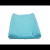 Funda de Rizo azul para Colchoneta Quax